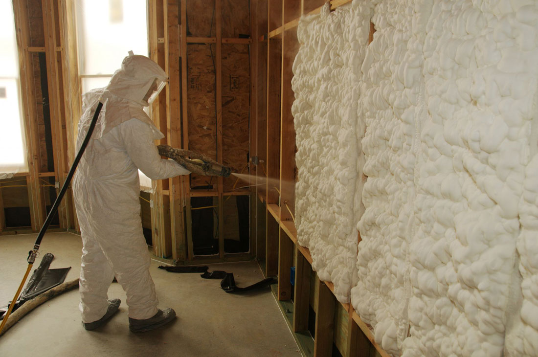 Spray Foam Insulation In Orlando Will Lower Your Utilities